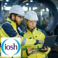 iosh managing safely-human focus international