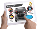 Vehicle inspection e-learning course by human focus